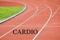 Cardio workouts for heart health