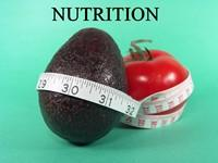 Good nutrition is the key to a healthy body